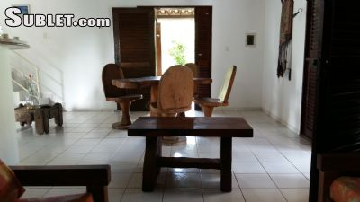 Image 8 furnished 3 bedroom House for rent in Litoral Sul, Paraiba