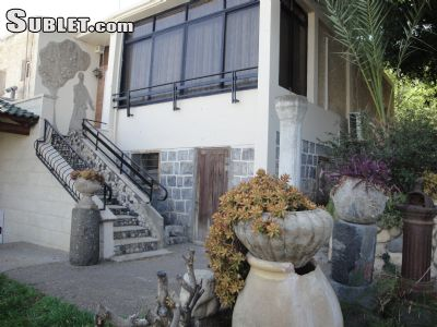 Image 1 furnished 3 bedroom House for rent in Tiberias, North Israel