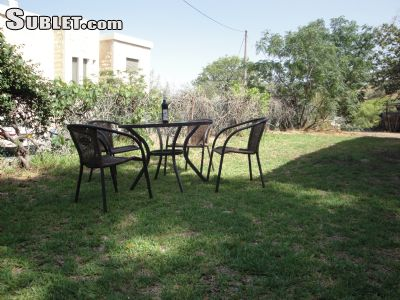 Image 2 furnished 3 bedroom House for rent in Tiberias, North Israel