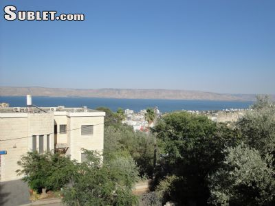 Image 3 furnished 3 bedroom House for rent in Tiberias, North Israel
