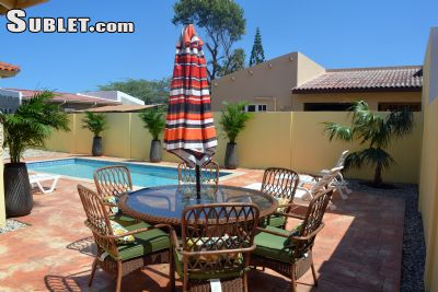 Image 1 furnished 3 bedroom House for rent in Noord, Aruba