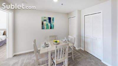 1BR Apartment for Rent on 9035 S 1075 W, West Jordan