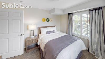 Image 3 furnished 1 bedroom Apartment for rent in West Jordan, Salt Lake County