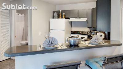 Image 4 furnished 1 bedroom Apartment for rent in West Jordan, Salt Lake County