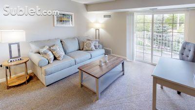 Image 5 furnished 1 bedroom Apartment for rent in West Jordan, Salt Lake County