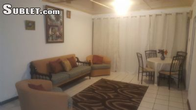 Image 1 furnished 1 bedroom Apartment for rent in New Kingston, Kingston St Andrew