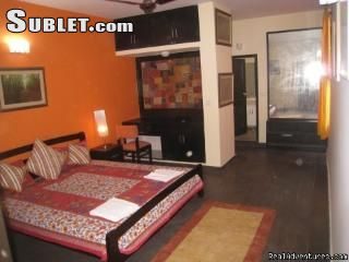 Image 1 Furnished room to rent in South Delhi, Delhi 4 bedroom Apartment