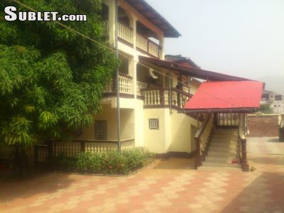 Image 2 furnished 2 bedroom Apartment for rent in Lakka Beach, Sierra Leone