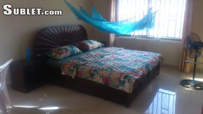 Image 5 furnished 2 bedroom Apartment for rent in Lakka Beach, Sierra Leone