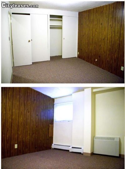Image 4 unfurnished 2 bedroom Apartment for rent in Fairbanks North Star, Interior