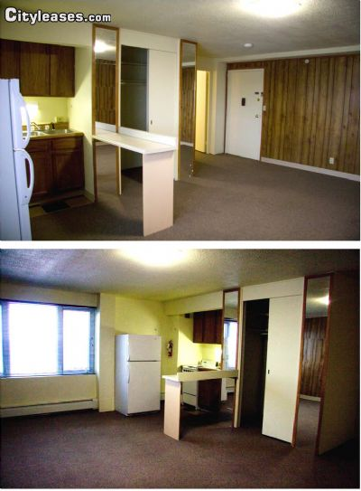 Image 6 unfurnished 2 bedroom Apartment for rent in Fairbanks North Star, Interior