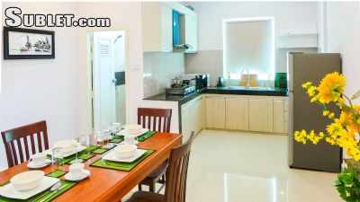 Image 2 furnished 2 bedroom Apartment for rent in Meanchey, Phnom Penh