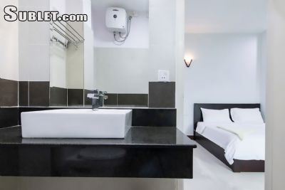 Image 6 furnished 2 bedroom Apartment for rent in Meanchey, Phnom Penh