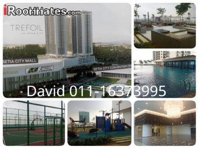 350 room for rent Klang, Selangor