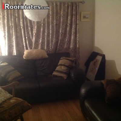 Image 5 Furnished room to rent in South Ayrshire, Scotland 3 bedroom House