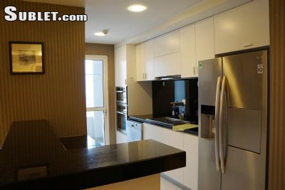 Image 10 furnished 2 bedroom Apartment for rent in District 7, Ho Chi Minh City