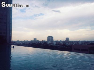 Image 2 furnished 2 bedroom Apartment for rent in District 7, Ho Chi Minh City