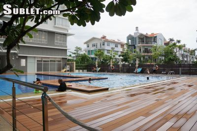 Image 6 furnished 2 bedroom Apartment for rent in District 7, Ho Chi Minh City