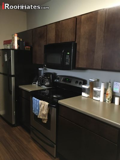 Image 6 Furnished room to rent in Downtown Indianapolis, Indianapolis Area 1 bedroom Dorm Style