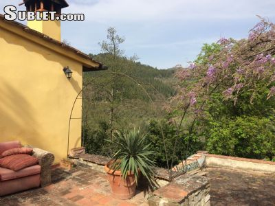 Image 1 furnished 2 bedroom Apartment for rent in Fiesole, Florence