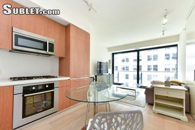Image 1 furnished 2 bedroom Apartment for rent in Penn Quarter, DC Metro