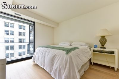 Image 4 furnished 2 bedroom Apartment for rent in Penn Quarter, DC Metro