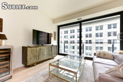 Image 6 furnished 2 bedroom Apartment for rent in Penn Quarter, DC Metro