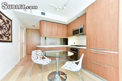 Image 7 furnished 2 bedroom Apartment for rent in Penn Quarter, DC Metro