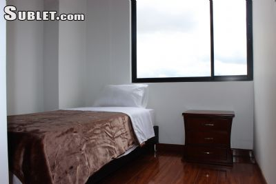 Image 10 furnished 3 bedroom Apartment for rent in Tuesaquillo, Bogota