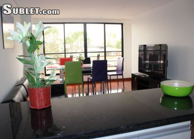 Image 2 furnished 3 bedroom Apartment for rent in Tuesaquillo, Bogota