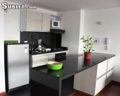 Image 3 furnished 3 bedroom Apartment for rent in Tuesaquillo, Bogota
