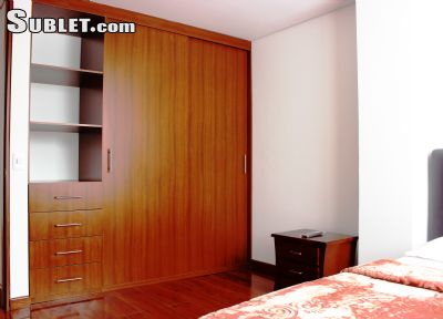 Image 5 furnished 3 bedroom Apartment for rent in Tuesaquillo, Bogota