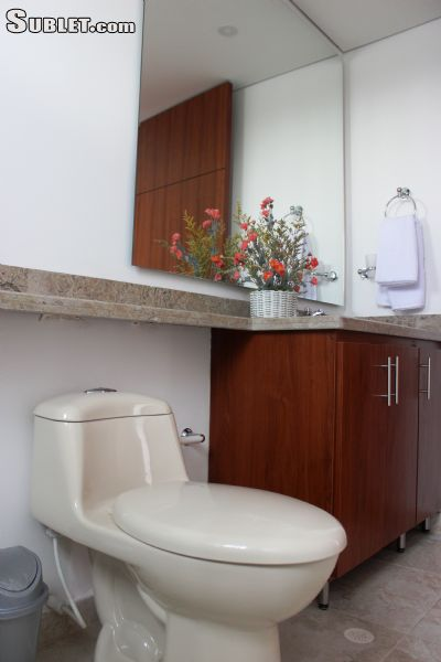 Image 6 furnished 3 bedroom Apartment for rent in Tuesaquillo, Bogota