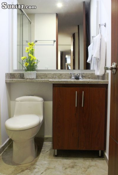 Image 9 furnished 3 bedroom Apartment for rent in Tuesaquillo, Bogota