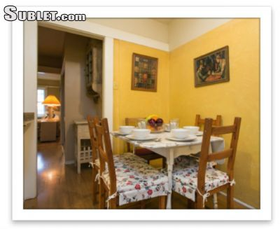 Image 4 furnished 2 bedroom Townhouse for rent in Hollywood, Metro Los Angeles