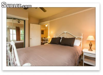 Image 6 furnished 2 bedroom Townhouse for rent in Hollywood, Metro Los Angeles