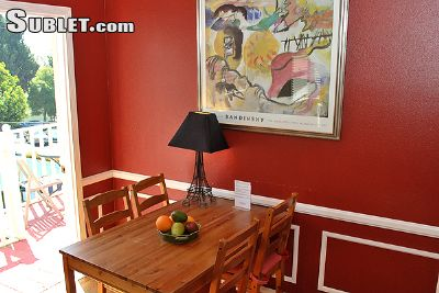 Image 5 furnished 1 bedroom Apartment for rent in Hollywood, Metro Los Angeles