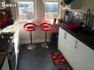 Image 2 Furnished room to rent in Poole, Dorset 1 bedroom Apartment