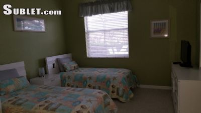 Image 10 furnished 4 bedroom House for rent in New Smyrna Beach, Volusia County