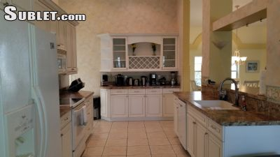 Image 4 furnished 4 bedroom House for rent in New Smyrna Beach, Volusia County
