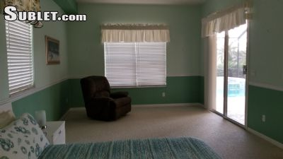 Image 6 furnished 4 bedroom House for rent in New Smyrna Beach, Volusia County