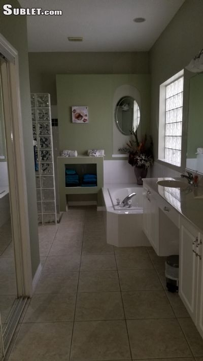 Image 7 furnished 4 bedroom House for rent in New Smyrna Beach, Volusia County