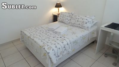 Image 1 either furnished or unfurnished Studio bedroom Apartment for rent in Copacabana, Rio de Janeiro City