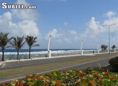 Image 10 furnished 2 bedroom House for rent in Le Moule, Guadeloupe