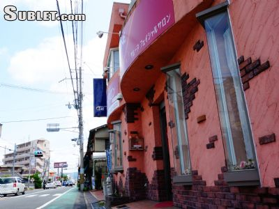 Image 1 furnished 2 bedroom House for rent in Takatsuki, Osaka