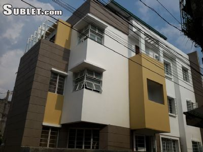 Image 1 unfurnished 1 bedroom Apartment for rent in Pasig, National Capital