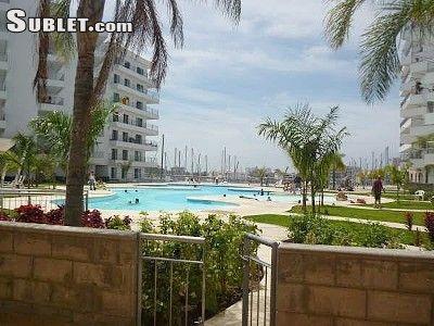 Image 1 furnished 3 bedroom Apartment for rent in Mazatlan, Sinaloa