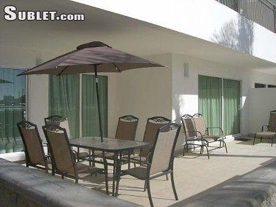 Image 8 furnished 3 bedroom Apartment for rent in Mazatlan, Sinaloa