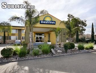 Image 2 furnished 1 bedroom Hotel or B&B for rent in Yolo County, Sacramento - Stockton