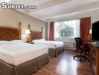 Image 8 furnished 1 bedroom Hotel or B&B for rent in Yolo County, Sacramento - Stockton